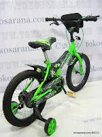 Sepeda Anak Forland BMX 16 Inci