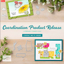 Product Coordination Release