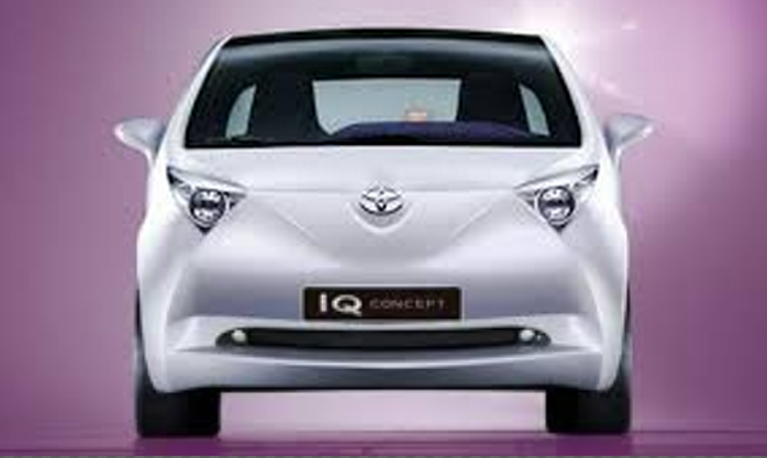 2015 Toyota IQ – review, specs, 3+1