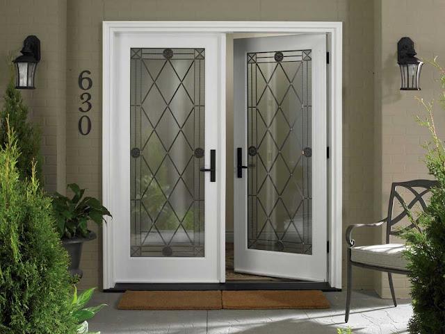 pintu minimalis keren