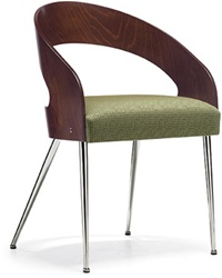 Global Marche visitors chair