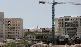 illegal settlements in Jerusalem