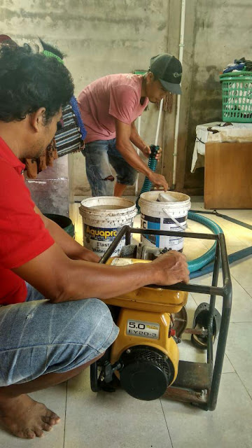 Amerika Sedot Tinja Orang Indonesia, Contohnya di Makassar