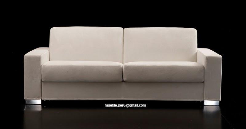 Mueble per muebles de sala modernos sof s cama de - Muebles de diseno moderno ...