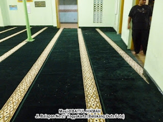 Karpet sajadah minimalis, karpet Persia, pusat karpet masjid terlengkap
