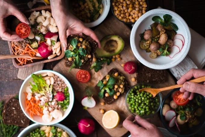 Vegan beslenme sağlığı bozar mı?