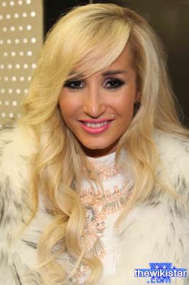 مايا نعمة (Maya Nehme)، مغنية وراقصة لبنانية، ولدت يوم 9 ديسمبر 1987.