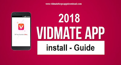 Vidmate Video Downloader HD App