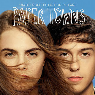 paper towns soundtracks