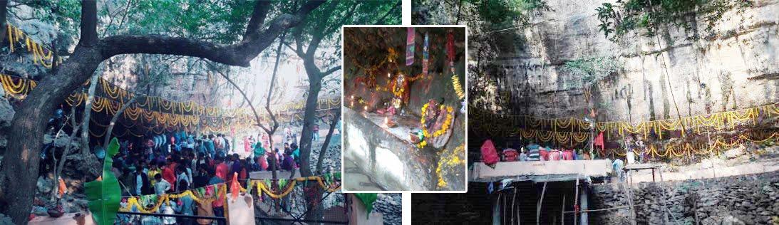 वालपुर नेवा माता मंदिर, -अलीराजपुर-walpur-alirajpur-newa-mata-mandir