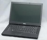 Jual Dell Latitude E6410 i7 second