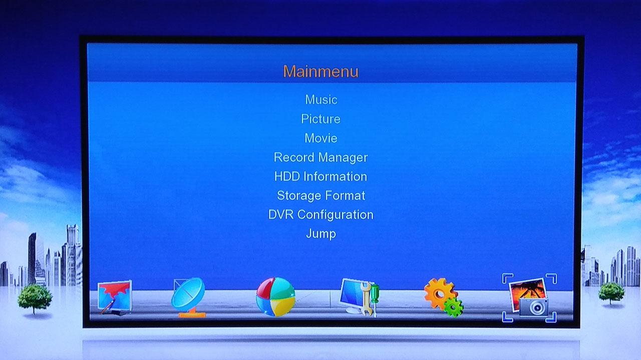 Skybox A1 Software Update Menggunakan StarTrack SRT-4200 New Plus