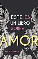 Este es un libro sobre amor by Paula Gicovate
