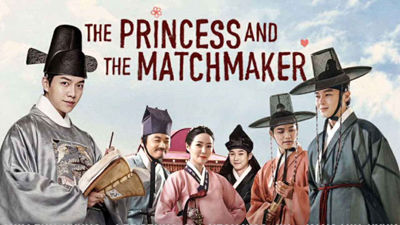 The Princess and the Matchmaker 2018 Korean Movie Subtitle Indonesia