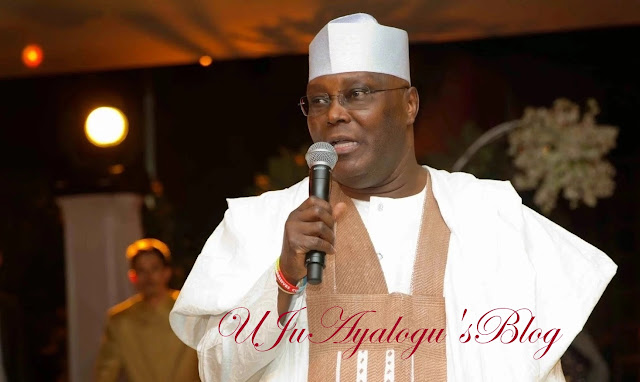 Atiku reacts to order withdrawing police from VIPs