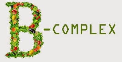 Vitamin B Kompleks Yang Sangat Bermanfaat Bagi Tubuh