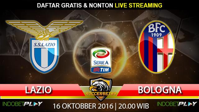 Prediksi Lazio vs Bologna 16 Oktober 2016 (Liga Italia)