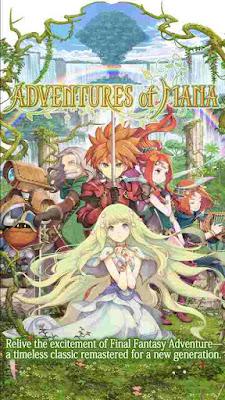 Adventures of Mana APK