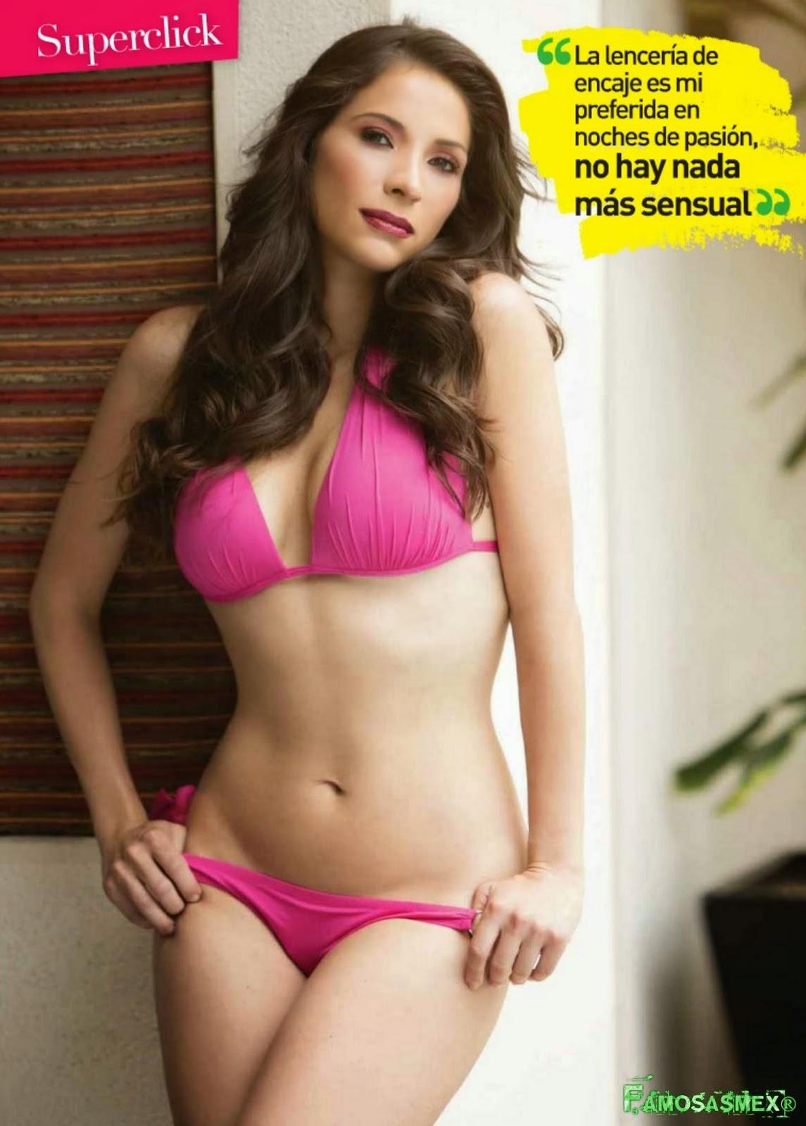 Adriana Cataño Para TvNotas x4 HQ | FamosasMex