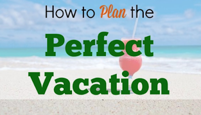 Vacations Improve Your Mental Health: Tips to Plan an Enjoyable Get Away