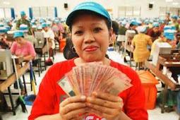 Horee Karyawan Masa Kerja 1 Bulan Bakal dapat THR