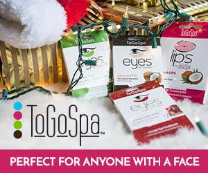 to go spa black friday coupon