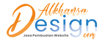 Alkhansa Design - Profesional Web Developer