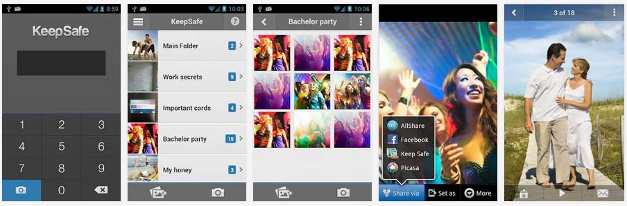 Download Hide pictures - KeepSafe Vault 3 9 1 APK-iOS - Best