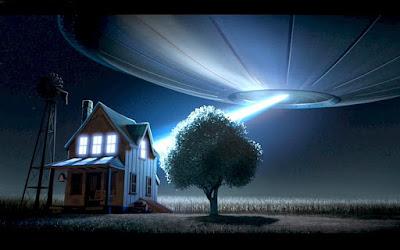 uzaylı istilası, uzaylılara cevap verilirse
