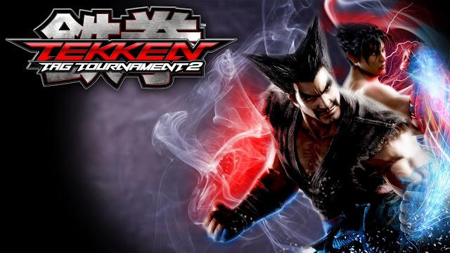 tekken tag tournament 2 pc game free download
