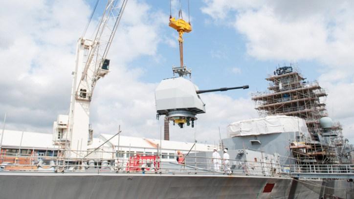 Noticias de la Royal Navy 52959efd3148e4f72dd733195d9e68b1
