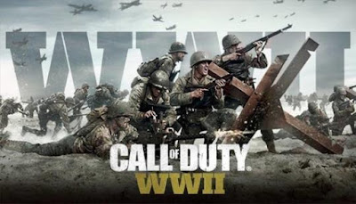 Classic War In The Past call of duty