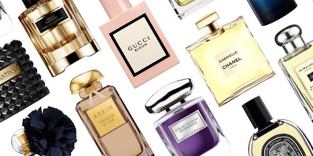 Onde comprar perfumes em Buenos Aires