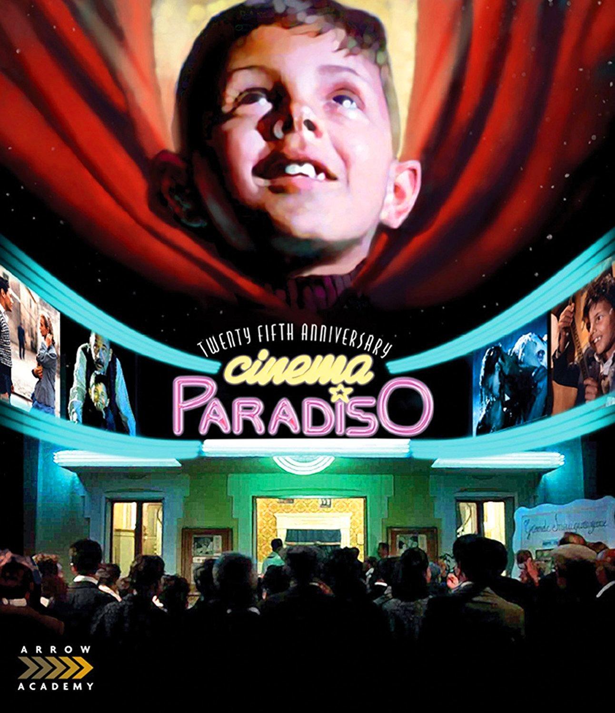 cinema paradiso Gracias nits titulo original nuovo cinema paradiso año: 1989 duración: 123 min país: italia director: giuseppe.