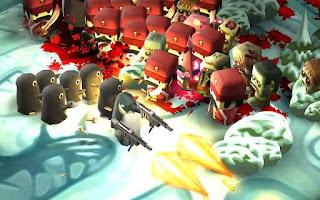 Minigore 2: Zombies (Mod Apk Money/Ammo) + Official Apk