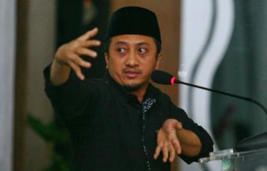Yusuf Mansur Ramai Disebut Unfollow UAS, Ahmad Alhabsyi: Untung Ane Gak Follow UYM