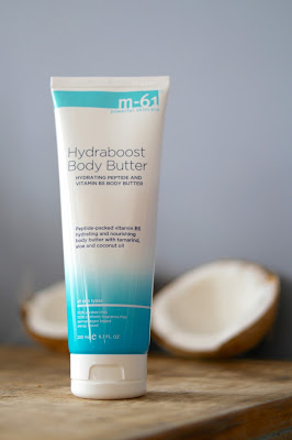 Hydraboost Body Butter