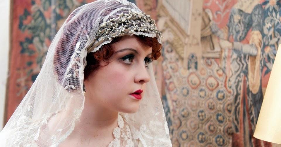 Bristol Vintage Wedding Fair: ABIGAIL'S VINTAGE BRIDAL