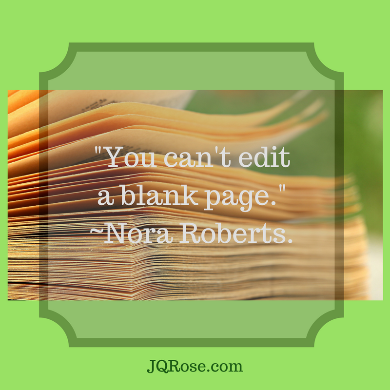 Focused on story whats your choice outliner andor seat of the quote by nora roberts fandeluxe Images