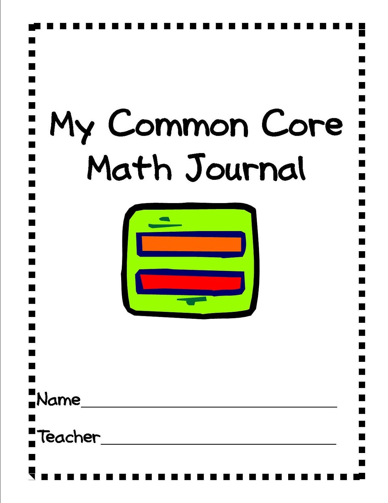 Literacy Amp Math Ideas Common Core Math Rotation Cards