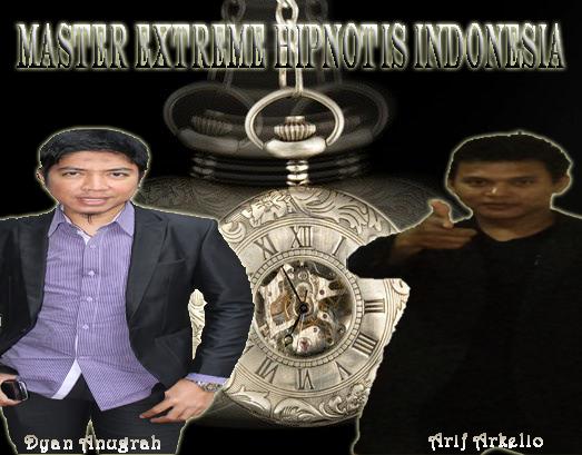 Hipnotis | Pelatihan hipnotis | Hipnotis jakarta | Master hipnotis