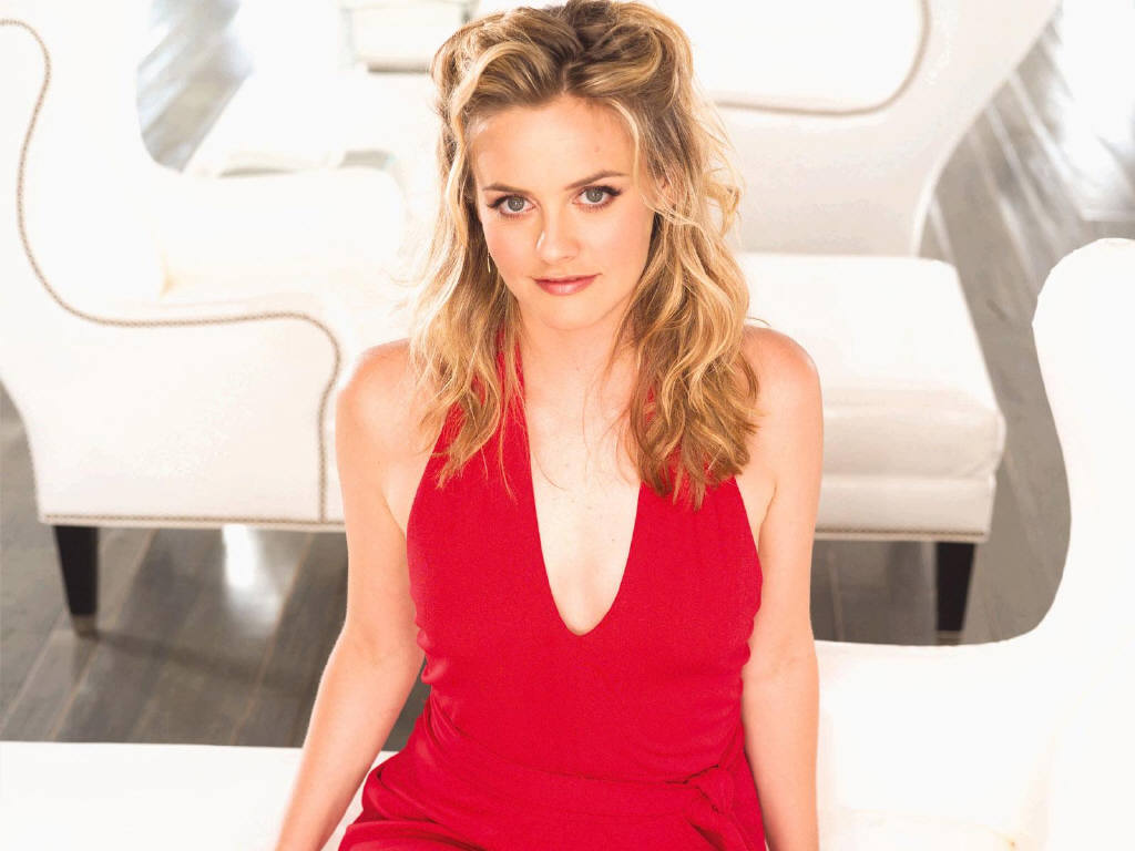 Hot Alicia Silverstone  Girls Pictures  Top Models  Hot -7057