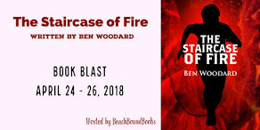 The Staircase of Fire - 26 April