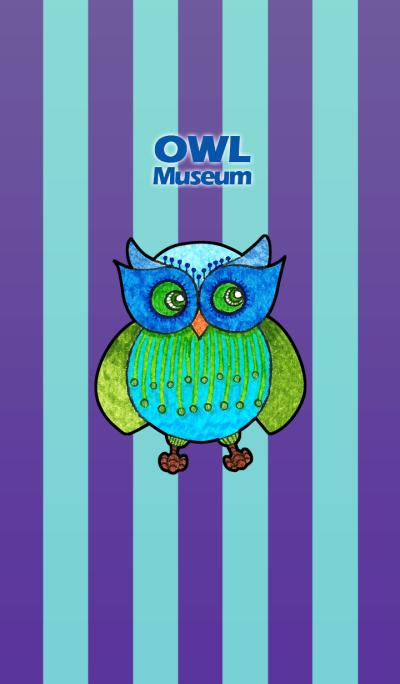OWL Museum 51 - Dubious Owl