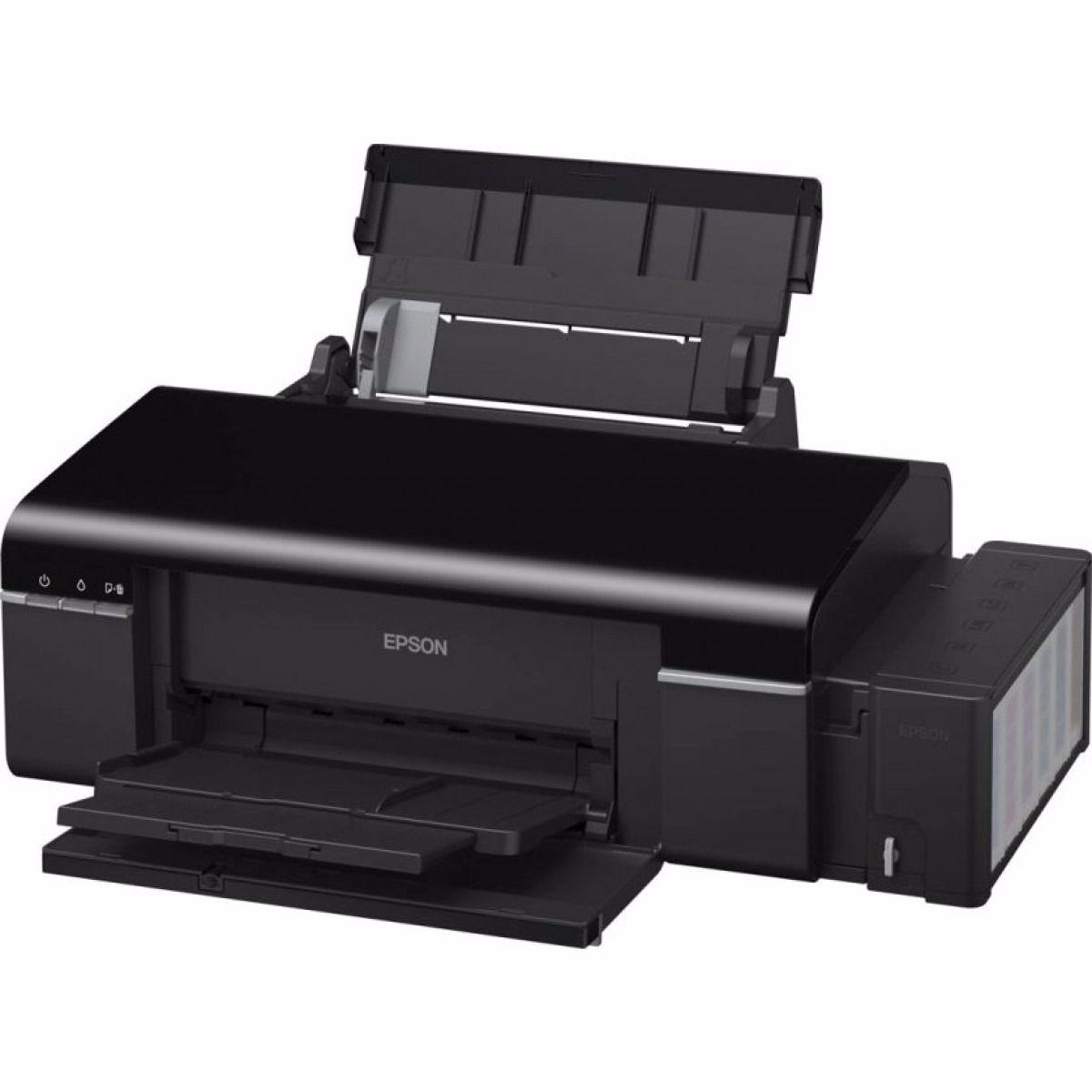 Скачать драйвер бесплатно для принтера л800