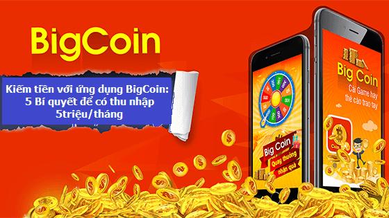 bigcoin app