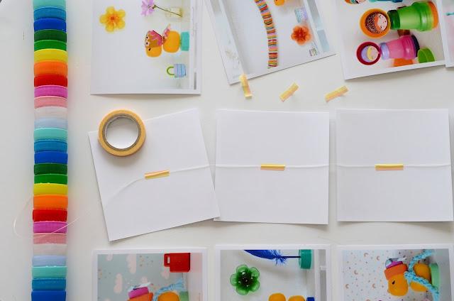 come creare una mini galleria fotografica con le stampe delle foto di Istagram