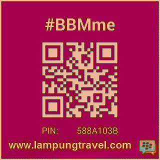 Travel Jakarta Lampung PULANG BASAMO