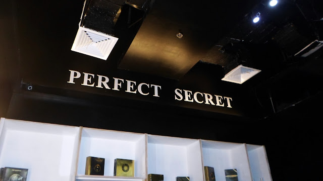 Perfect Secret Philippines
