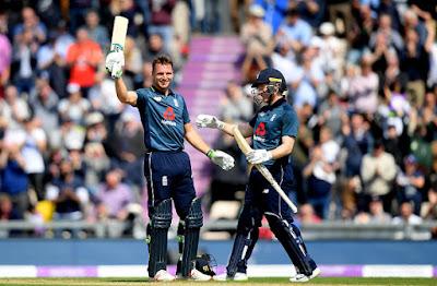 PAK vs ENG MPL 5th ODI match Prediction